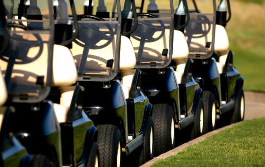 Golftourneys.com offers benefits to organizers including online registration